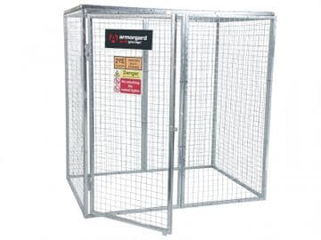 Gorilla Bolt Together Gas Cage 1800 x 1200 x 1800mm
